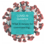 COVID-19 (Coronavirus disease) – DSL Law's advice regarding conveyancing in uncertain times